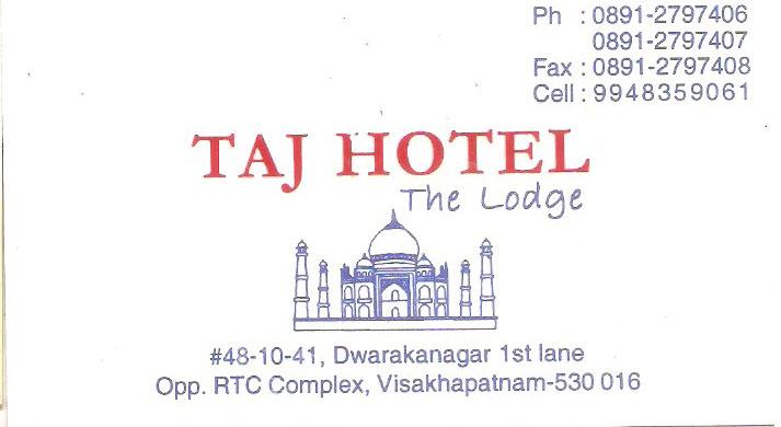 TAJ HOTEL THE LODGE,TAJ HOTEL THE LODGERestaurants,TAJ HOTEL THE LODGERestaurantsDwarakanagar, TAJ HOTEL THE LODGE contact details, TAJ HOTEL THE LODGE address, TAJ HOTEL THE LODGE phone numbers, TAJ HOTEL THE LODGE map, TAJ HOTEL THE LODGE offers, Visakhapatnam Restaurants, Vizag Restaurants, Waltair Restaurants,Restaurants Yellow Pages, Restaurants Information, Restaurants Phone numbers,Restaurants address